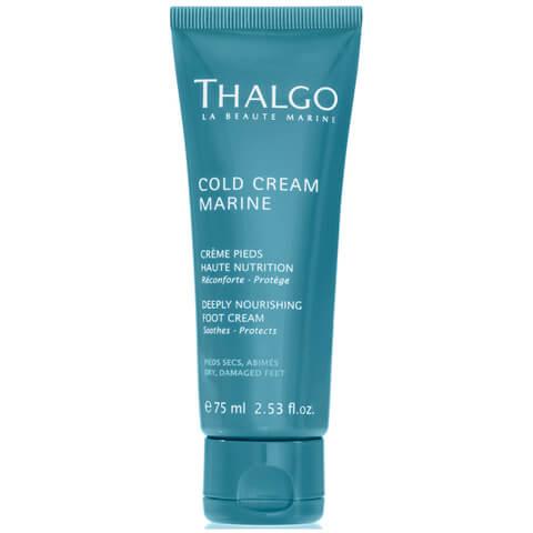 Thalgo Deeply Nourishing Foot Cream