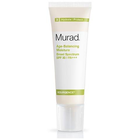 Murad Resurgence Age-Balancing Moisture SPF30 50ml