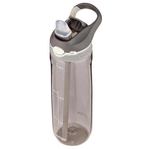 Contigo Ashland Water Bottle (720ml) - Smoke