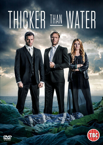 Thicker Than Water - Season 1