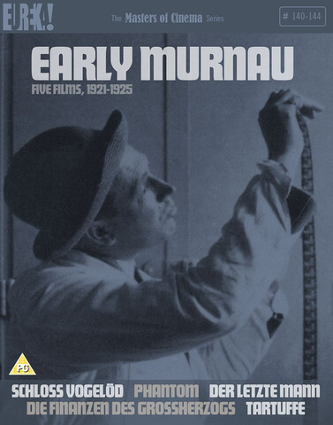 Early Murnau (Five Films)