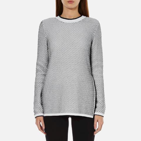 Sportmax Code Women's Rotondo Sweater - White