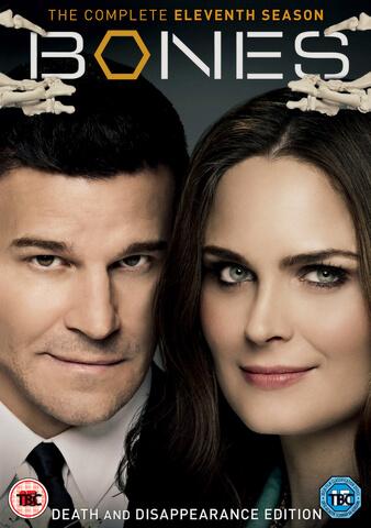 Bones - The Complete Eleventh Season