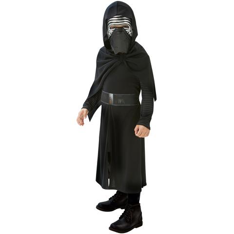 Star Wars Boys' Kylo Ren Fancy Dress