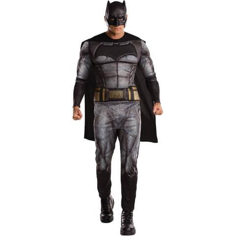 DC Comics Men's Batman Fancy Dress