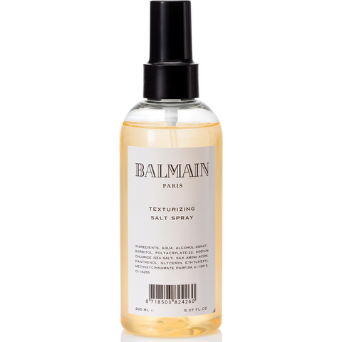 Spray Texturizante Balmain Hair Texturizing Salt Spray (200ml)