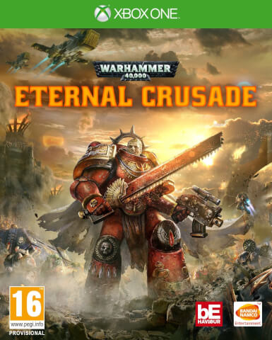 Warhammer 40,000: Eternal Cruisade