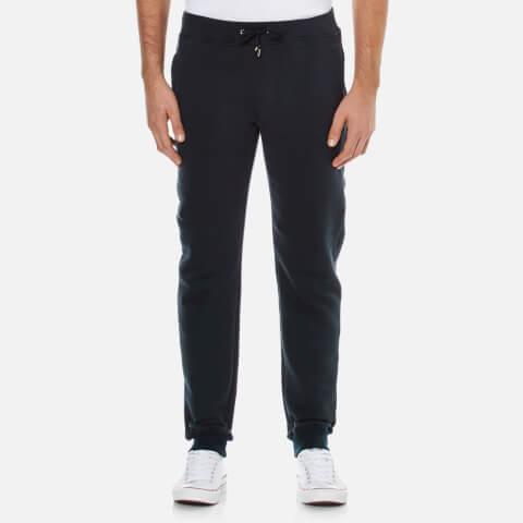 Versace Collection Men's Sweatpants - Blue