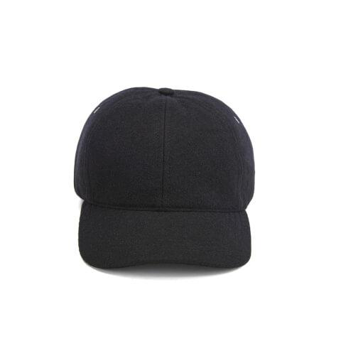 A.P.C. Men's Classic Cap - Noir