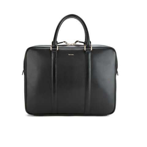 Paul Smith Accessories Men's Portfolio Bag - Black