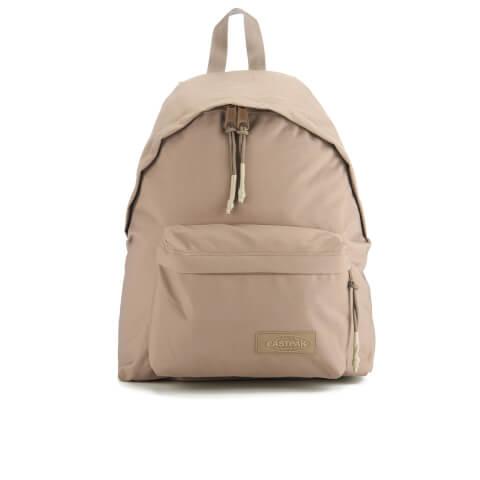 Eastpak Women's Padded Pak'r Backpack - Beige