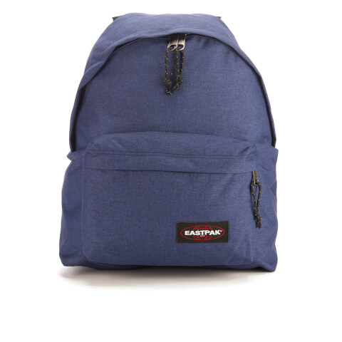 Eastpak Padded Pak'r Backpack - Crafty Blue