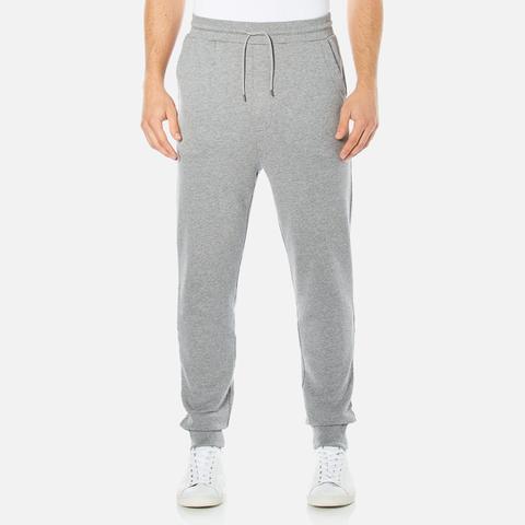 BOSS Orange Men's South Cuffed Jogging Pants - Grey