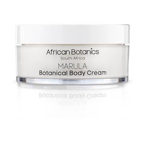 African Botanics Marula Botanical Body Cream