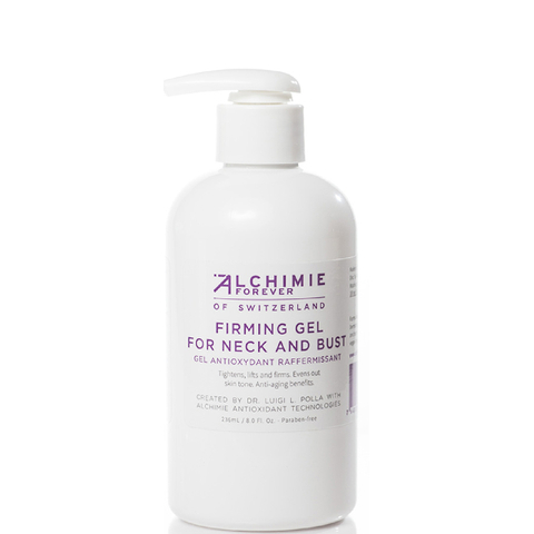 Alchimie Forever Firming Gel for Neck and Bust