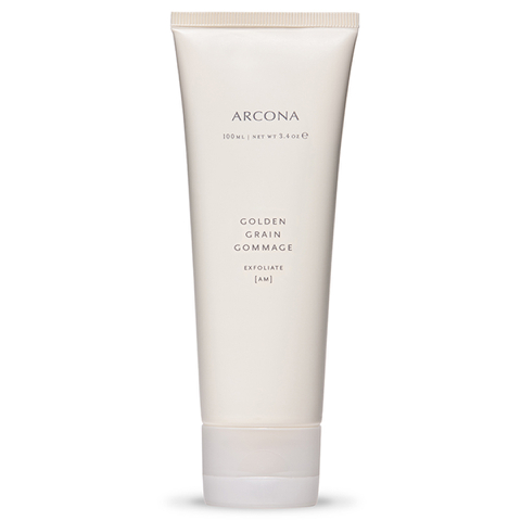 ARCONA Golden Grain Gommage 3.4oz