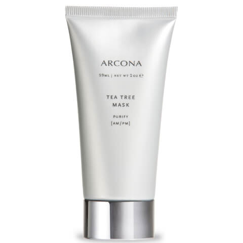 ARCONA Tea Tree Mask 2oz