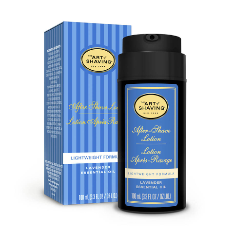 The Art of Shaving After-Shave Lotion - Lavender