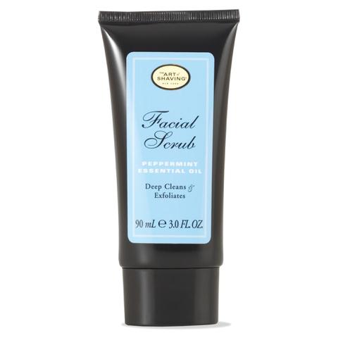 The Art of Shaving Facial Scrub