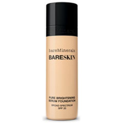 bareMinerals bareSkin Pure Brightening Serum Foundation - Bare Linen
