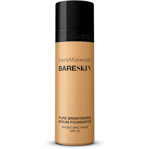 bareMinerals bareSkin Pure Brightening Serum Foundation - Bare Nude