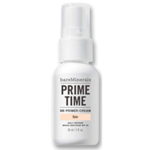 bareMinerals Prime Time BB Primer Cream Daily Defense SPF 30 - Fair