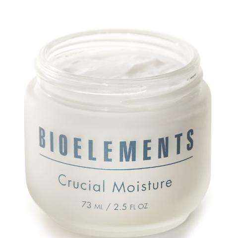 Bioelements Crucial Moisture