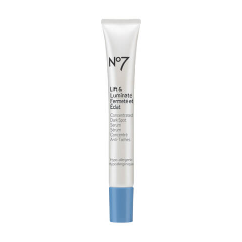 Boots No.7 Lift and Luminate Concentrated Dark Spot Serum