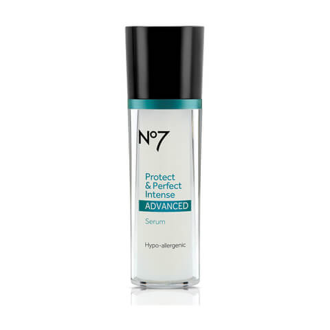Boots No.7 Protect and Perfect Intense Advanced Serum - 30ml