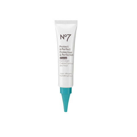 Boots No.7 Protect and Perfect Intense Eye Cream