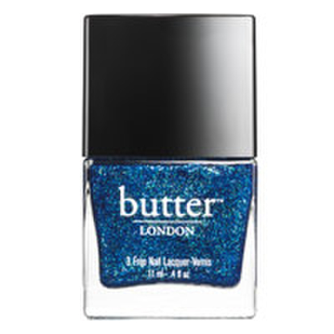 butter LONDON 3 Free Nail Lacquer - Inky Six