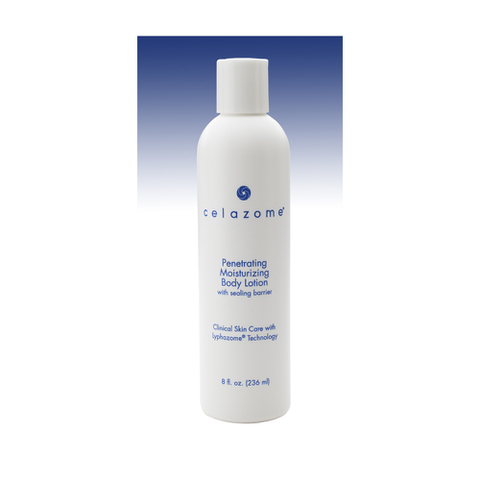 Celazome Penetrating Moisturizing Body Lotion
