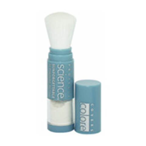 Colorescience Sunforgettable SPF 30 Brush All Clear - Matte Fair