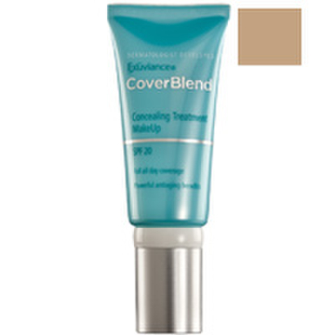CoverBlend Concealing Treatment Makeup SPF 30 - Honey Sand