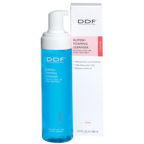 DDF Blemish Foaming Cleanser