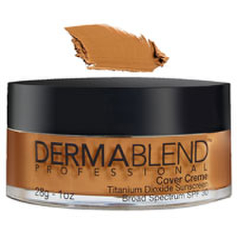 Dermablend Cover Creme - Olive Brown