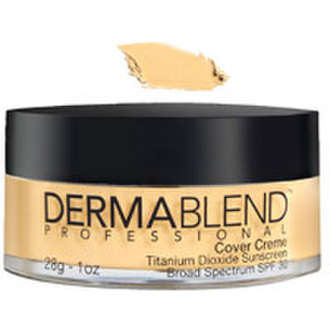 Dermablend Cover Creme - Warm Ivory