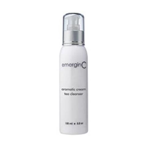 EmerginC Aromatic Cream Tea Cleanser