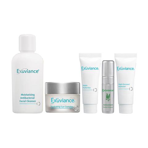 Exuviance Essentials Collection - Acne Prone