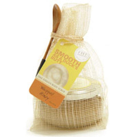 FarmHouse Fresh Fine Body Scrub - Whipped Honey
