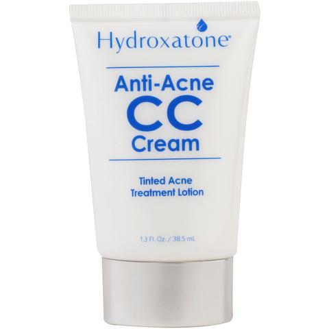 Hydroxatone Anti-Acne CC Cream - Light