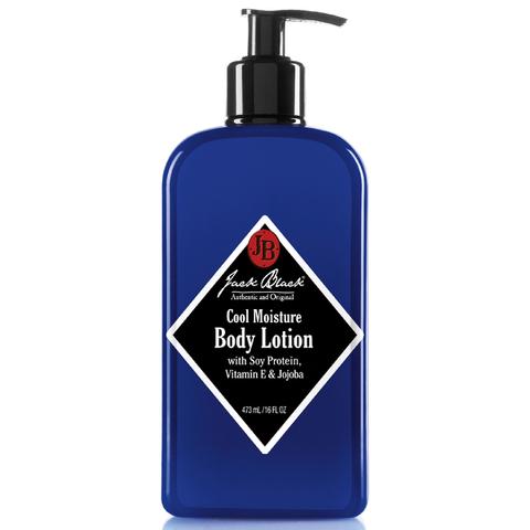Jack Black Cool Moisture Body Lotion