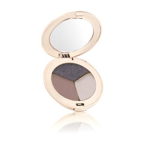 Jane Iredale PurePressed Triple Eye Shadow - Sundown