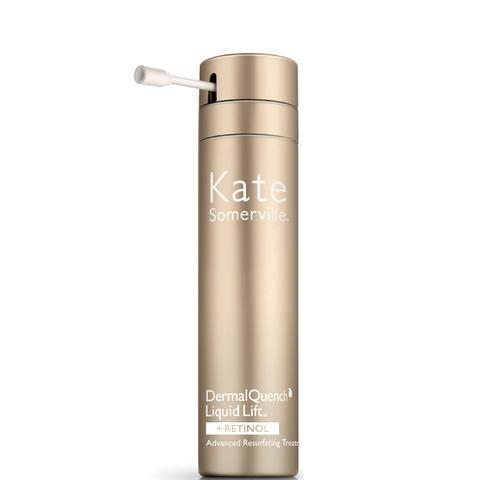 Kate Somerville Dermal Quench Liquid Lift + Retinol 3oz