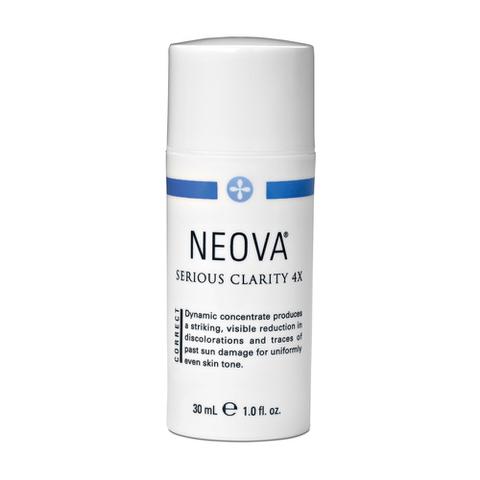 Neova Serious Clarity 4X