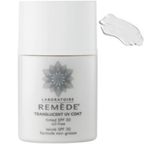 Remede Translucent UV Coat SPF 30 - Shade 0