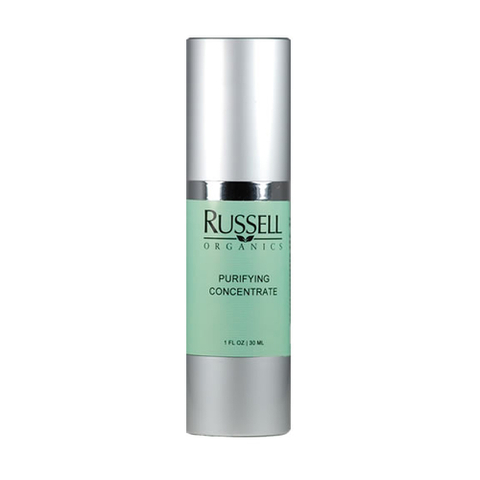 Russell Organics Purifying Concentrate