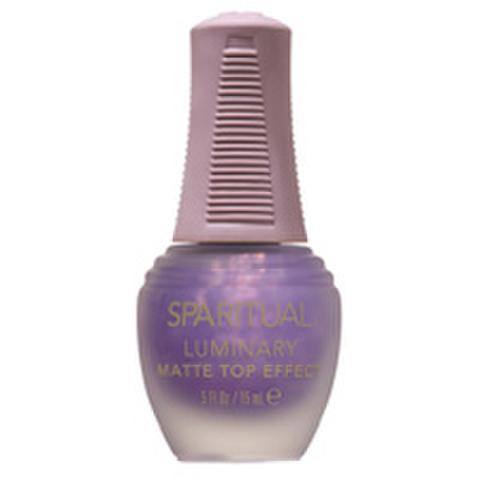 SpaRitual Luminary Matte Top Effect - Opaline
