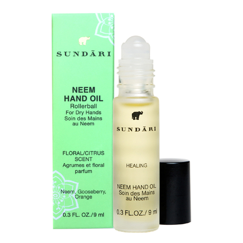 Sundari Neem Hand Oil