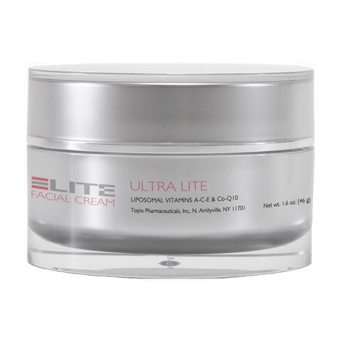 Topix Elite Facial Cream Ultra Lite